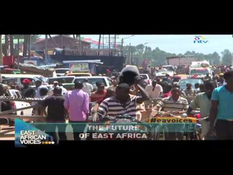 East African Voices Episode 12  Future of East Africa