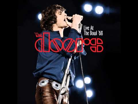 The Doors - Hello, I Love You (Live at the Hollywood Bowl '68) - Custom Edit
