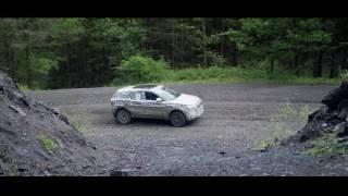 Nuevo Jaguar E-PACE | Puesto a prueba en todos los climas