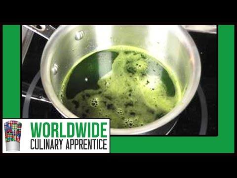 experiment 3 isolation of chlorophyll from The main pigments of the spinach are chlorophyll, carotene lab # 3: an extraction of spinach performed: september experiment 1 - isolation of caffeine from a.