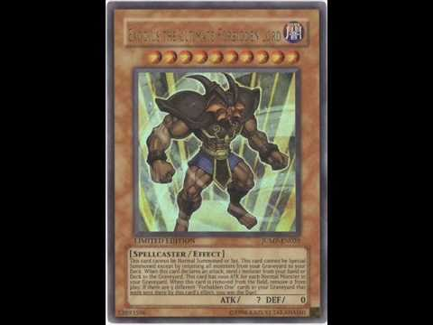 Exodia Deck
