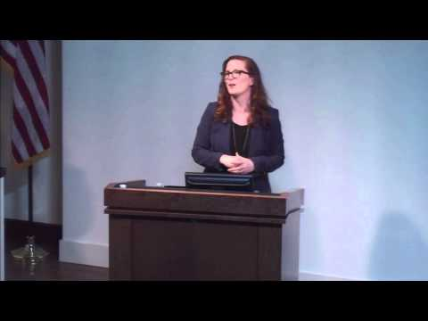 The Raw and the Cooked: The Mythologies of Big Data - Kate Crawford - DataEDGE 2013