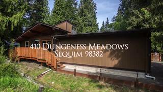 410 Dungeness Meadows - Sequim 98382 HD 1080p