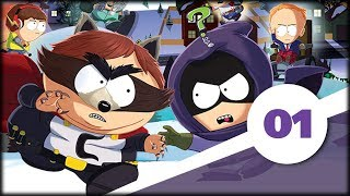 South Park: The Fractured But Whole (01) Zrujnowany Odbyt