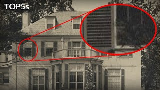 5 Unexplained & Creepy Photos Found on Old Cameras & Albums