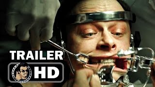 A CURE FOR WELLNESS  Official Trailer #2 (2017) Dane DeHaan Horror Thriller Movie HD