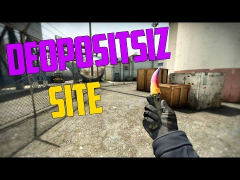 Csgo sites no deposit hp system recovery