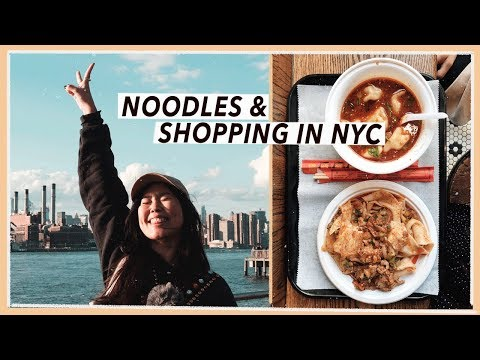 Last Day in New York City | NYC Travel Vlog