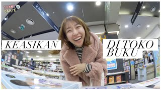 Download Lagu TOKO BUKU KOREA SEPERTI APA YA? + Mainan2 KECE Gratis STAFABAND