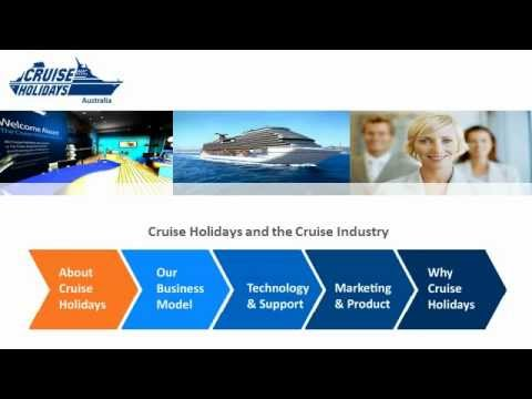 Cruise Holidays Australia  About Us