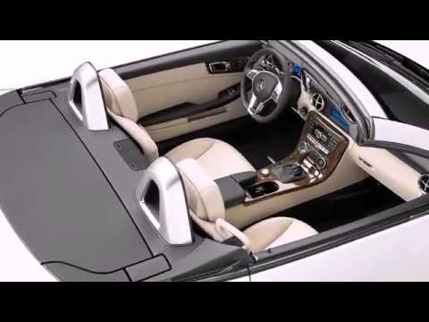 2015 Mercedes Benz SLK Class Video