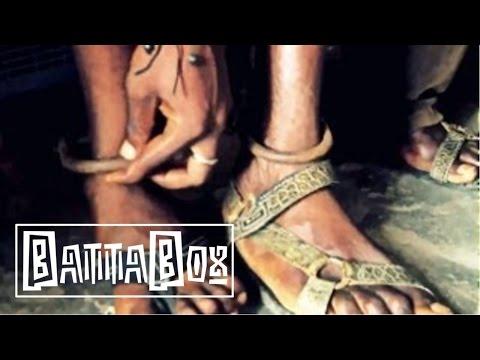 The Slave Market In Nigeria - Shocking video