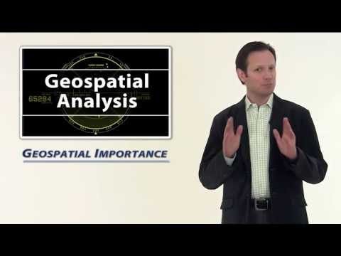 Careers in Geospatial Intelligence