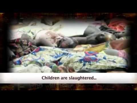 BOKO HARAM-KILLING CAMPAIGN OF CHRISTIANS & SLAUGHTER OF CHILDREN