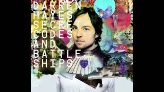 Watch Darren Hayes Cruel Cruel World video