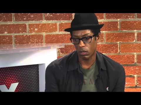 Orlando Jones May Be the World's Biggest Fan of 'Sleepy Hollow'