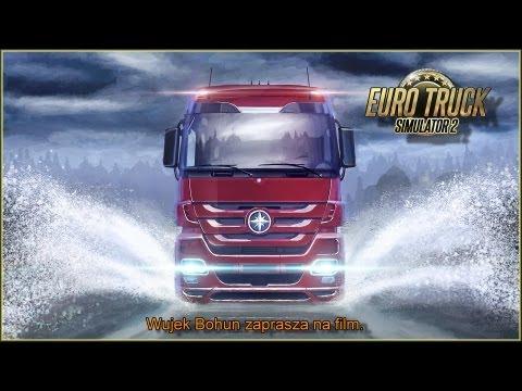 Euro Truck Simulator 2 - #30