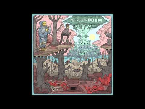 NehruvianDoom - Bishop nehru and MF doom (Full Album)