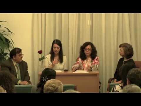 Παρουσίαση του λογοτεχνικού έργου του κ. Ντίνου Κουμπάτη_Μέρος 2ο