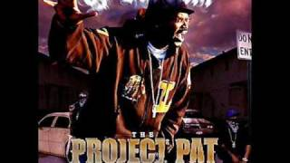 Project Pat Video - Project Pat - Wagon Wheels
