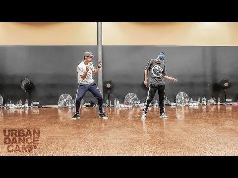 Keone & Mariel Madrid :: Happy by C2C (Choreography) :: Urban...