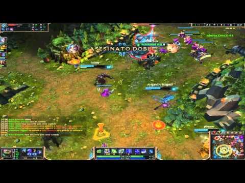 Reality Kings Gt Vs Black Moon Gt [torneo Egl] video