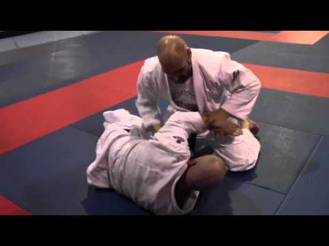 BJJ Side Control Submissions Darce, Anaconda, Twizzler Image 1