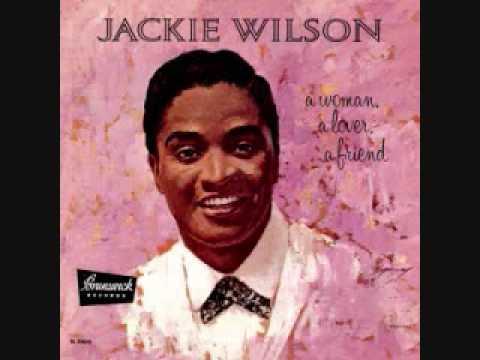 Jackie Wilson - Night