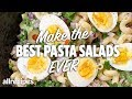 The Formula for Perfect Pasta Salad | You Can Cook That | Allrecipes.com