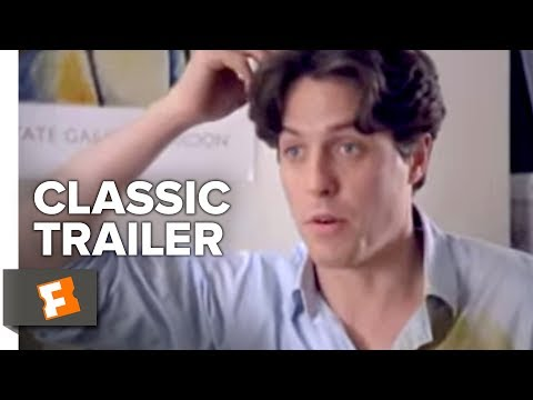 Notting Hill Official Trailer #1 - Julia Roberts Movie (1999) HD
