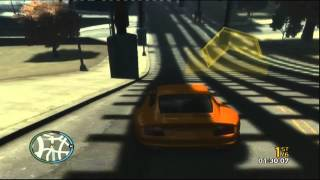 Let's Play GTA IV 100%   Part 47   Brucie: No.1