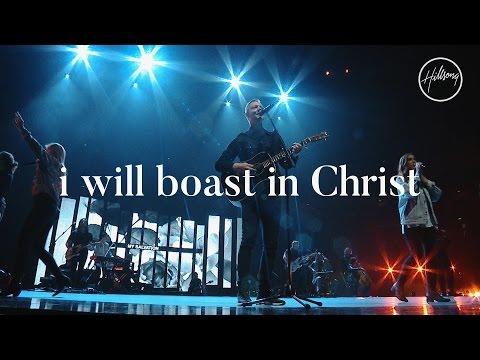download lagu I Will Boast In Christ - Hillsong Worship gratis