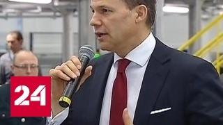 """На главу """"Почты России"""" Дмитрия Страшнова могут завести уголовное дело"""