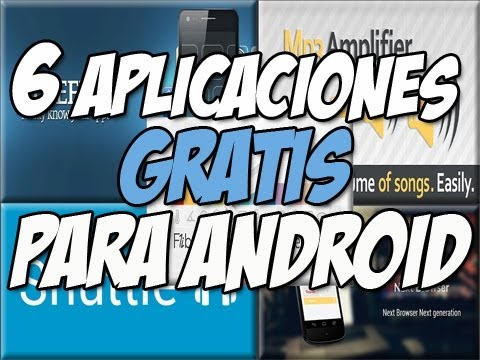 Mejora la SEGURIDAD TOTAL de Android | 6 Aplicaciones GRATIS android |  - Happy tech