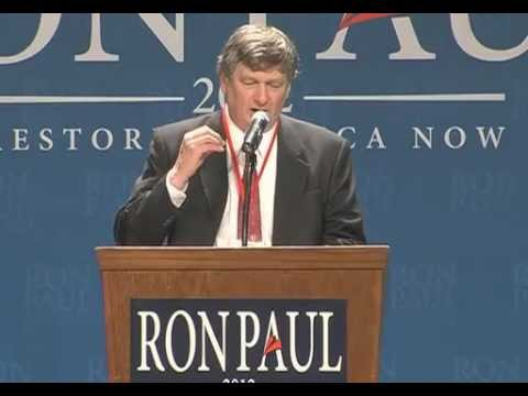 Ron Paul Rally, Spokane, WA 2-17-2012
