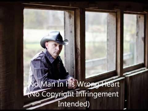 Gary Allan - No Man in His Wrong Heart