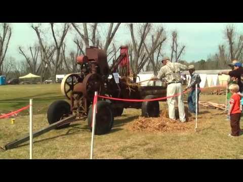 Southern Farm Days, 5th Annual  2013