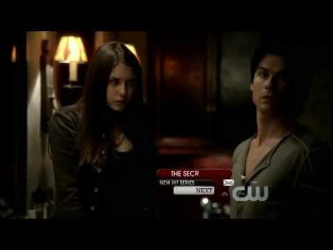 Damon & Elena - 3x06 come On Buffy & i Was Faking Most Of It ... So Was I video