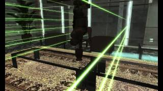 Splinter Cell: Double Agent - Bugging the secret meeting room