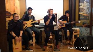 Bruno Mars feat Mark Ronson - Uptown Funk (Acoustic Cover by SVARA)