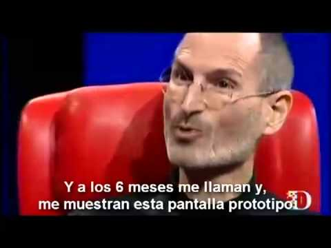 Secretos de Innovación de Steve Jobs (Apple)