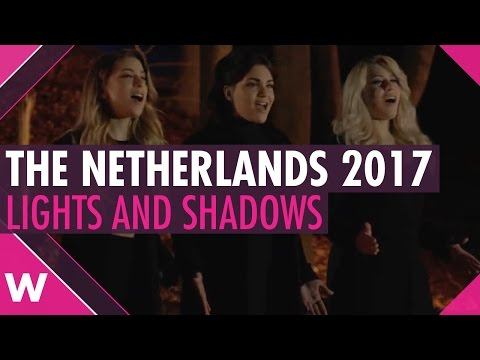 """O'G3NE """"Lights and Shadows"""" released 