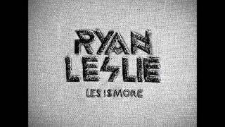 Ryan Leslie - Maybachs & Diamonds