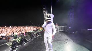 Mad Decent Block Party & Billboard Hot 100 Recap