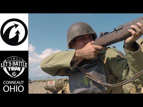 Let's Battle Tour – D-Day Conneaut #1