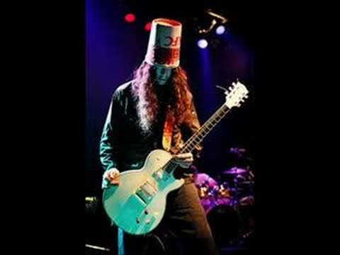 Buckethead- King James
