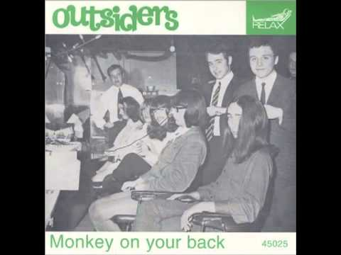 The Outsiders Monkey On Your Back