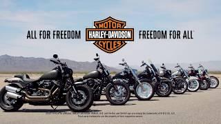2018 Softail Reinvented | Harley-Davidson