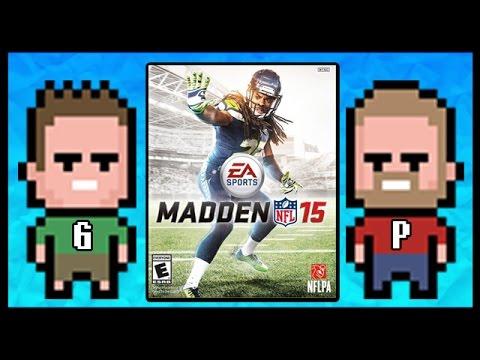 Gore vs Perkins   Madden 15   #06