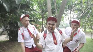 Jokowi Bapakku - Parodi Let It Go, Frozen